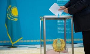 Выборы в мажилис - 2021: в ЦИК назвали сроки для СМИ об условиях  и порядке размещения агитационных материалов