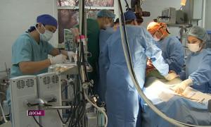 Количество нуждающихся в трансплантации органов растет в Казахстане