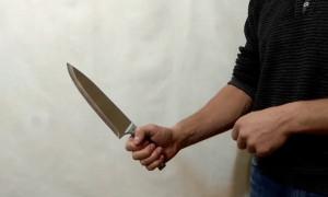 CRIME TIME: муж зарезал жену на глазах у людей в торговом центре