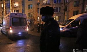 Отец, взявший детей в заложники: дебоширу предъявили обвинение