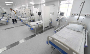 Об эпидемиологической ситуации в Алматы и проводимой работе по борьбе с COVID-19