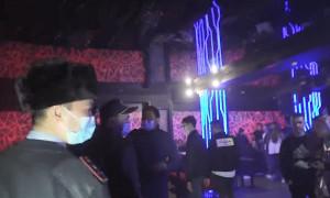 Более 900 нарушений карантина выявлено в Шымкенте