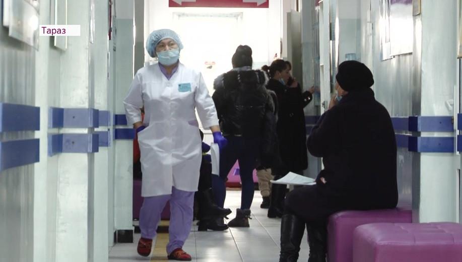 Әлем таппай жатқан  КВИ-ге қарсы вакцинаны тараздық дәрігерлер қайдан алмақ