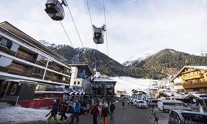 Коронавирус в мире: в Германии закрывают горнолыжные курорты