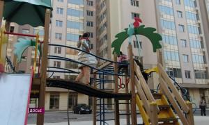 Какие проекты по благоустройству реализуются в Новом Алматы