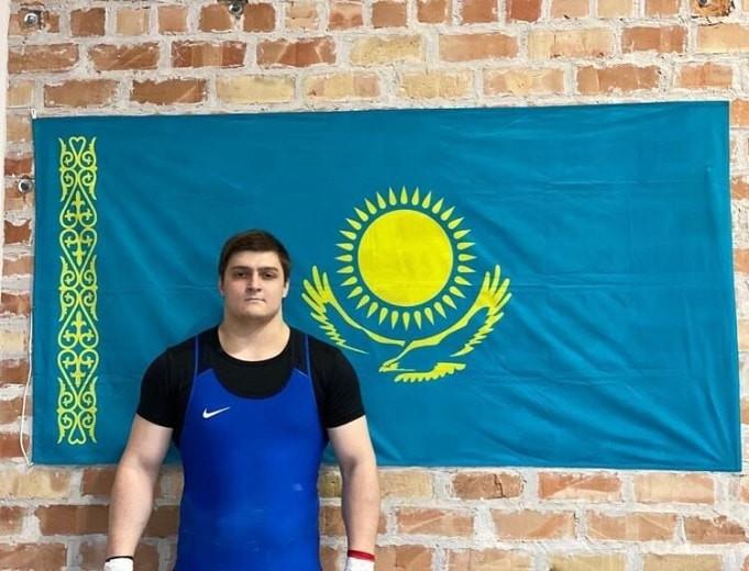 Молодой карагандинец побил рекорд Ильи Ильина