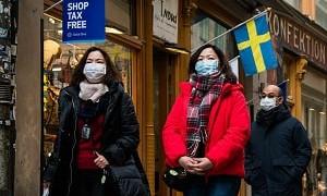 Пандемия COVID - 19: в Швеции усиливают ограничительные меры