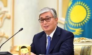 Великолепное выступление на «Детском Евровидении» – Президент Казахстана поздравил алматинку Каракат Башанову