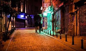 COVID-19: Турция вводит комендантский час