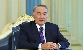 Лидеры иностранных государств поздравляют Елбасы с праздником
