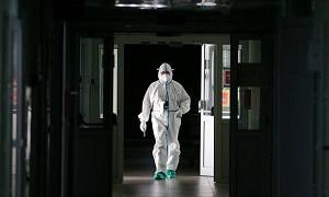 Коронавирус: Ресейде бір тәулік ішінде 596 адам қайтыс болды