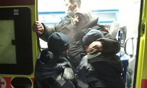 В схватке с холодом: житель ВКО получил обморожение у себя дома