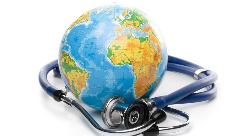 Әлемдегі коронавирус пандемиясы