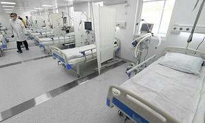 Теңіз кенішіндегі инфекциялық стационарда емделіп жатқан науқастар саны 102 адамға жетті