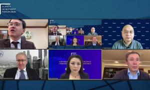 Almaty Investment Forum: инвестиции в основной капитал мегаполиса выросли на 17%