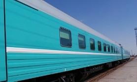 Новые пассажирские вагоны появятся на маршрутах из Алматы до Усть-Каменогорска и Мангистау