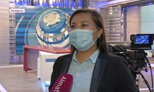 """Материал журналиста Almaty.tv победил в номинации """"лучший сюжет"""""""