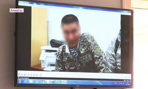 Убийство в Талдыкорганском гарнизоне: хронология событий и новые подробности