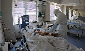 Еще 9 человек скончались от коронавируса и пневмонии в Казахстане