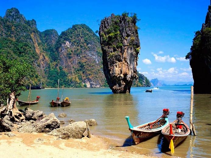 Таиланд намерен отказаться от массового туризма из-за коронавируса