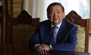 Два спортивных объекта в Казахстане назвали в честь Жаксылыка Ушкемпирова