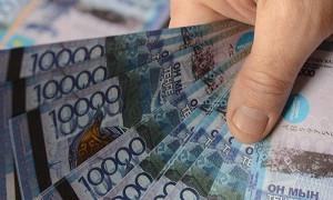 Установлена минимальная зарплата и пенсия в Казахстане на 2021 год