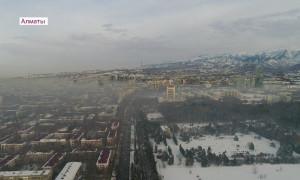 Экология Алматы: какие меры по улучшению окружающей среды разработаны в мегаполисе