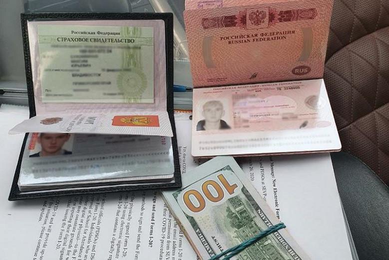 Иностранец оставил более миллиона тенге в аэропорту Нур-Султана