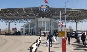 Кыргызстан открыл границы для всех иностранцев