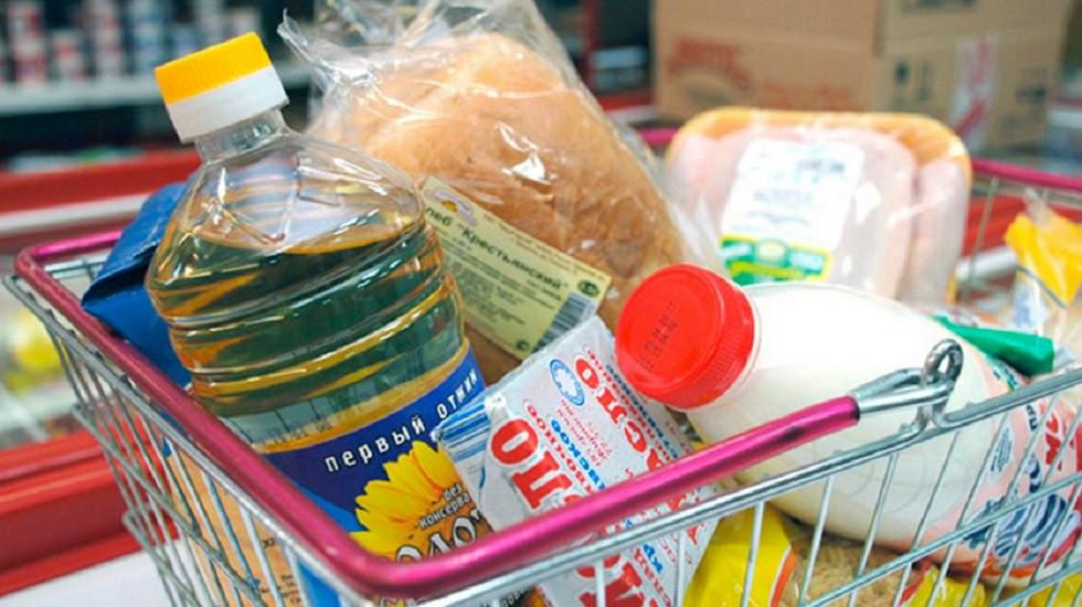 В Алматы на стабилизацию стоимости социально значимой продукции выделено 7 млрд тенге