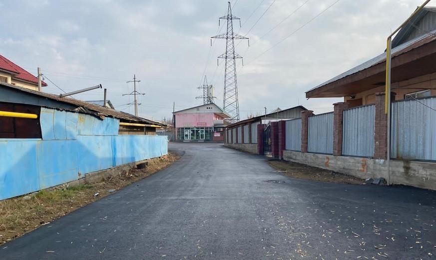 Новый Алматы: на окраинах мегаполиса полностью реализованы запланированные мероприятия