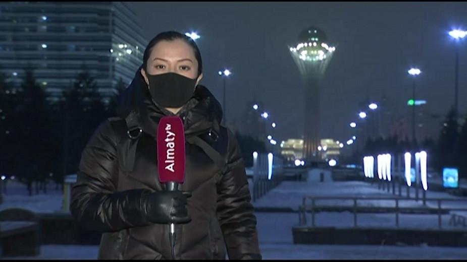 Историческое событие в Казахстане: ровно 23 года назад начался перенос столицы из Алматы