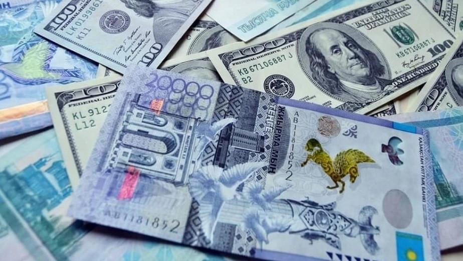 11 желтоқсанға арналған валюта бағамы