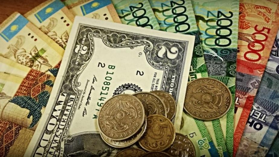 13 желтоқсанға арналған валюта бағамы