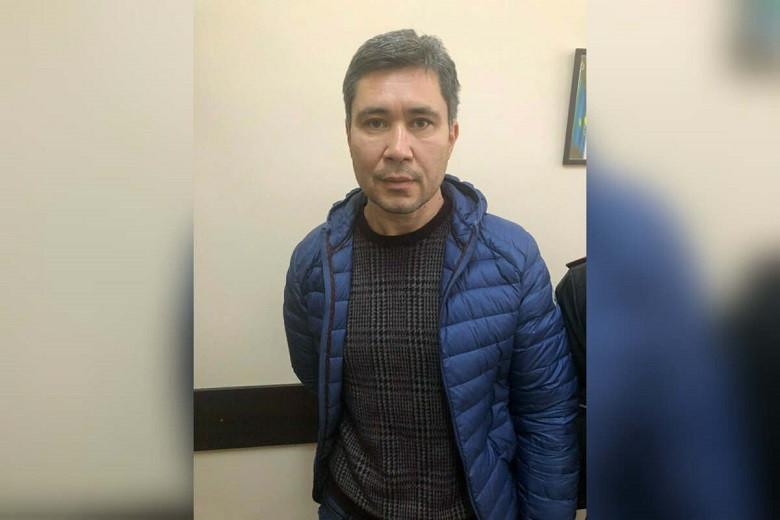 Полицейские Алматы задержали мошенника, обманувшего граждан на 400 млн тенге