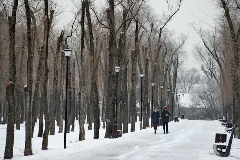 В Алматы открыли парк «Желтоқсан»: что думают об этом лидеры декабрьских событий