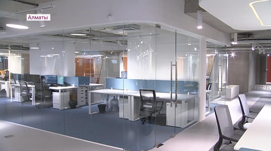 Уютная площадка для IT-специалистов и творческих людей: в Алматы открываются современные коворкинг-центры