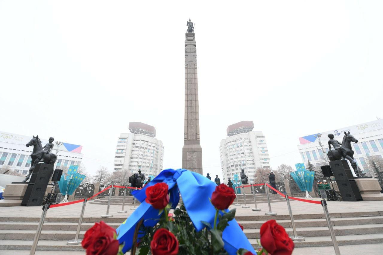 День, который подарил нам свободу, пусть объединит всех еще больше — участники декабрьских событий поздравили с Днем Независимости