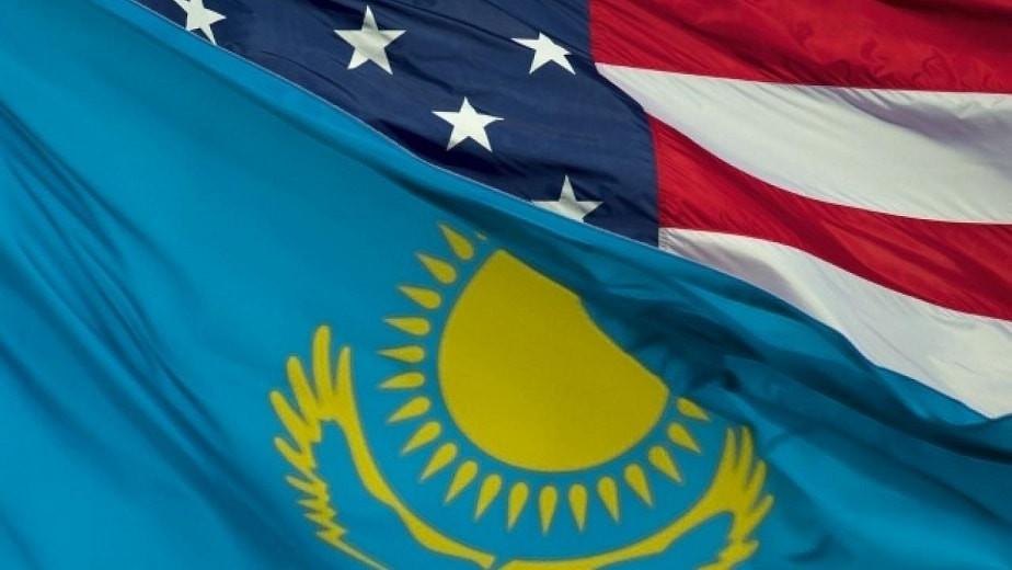 Американские дипломаты поздравили казахстанцев с Днем независимости