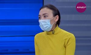 Мемлекетке алғысымызды білдіреміз – Алматы еріктілері қала тұрғындарын Тәуелсіздік күнімен құттықтады