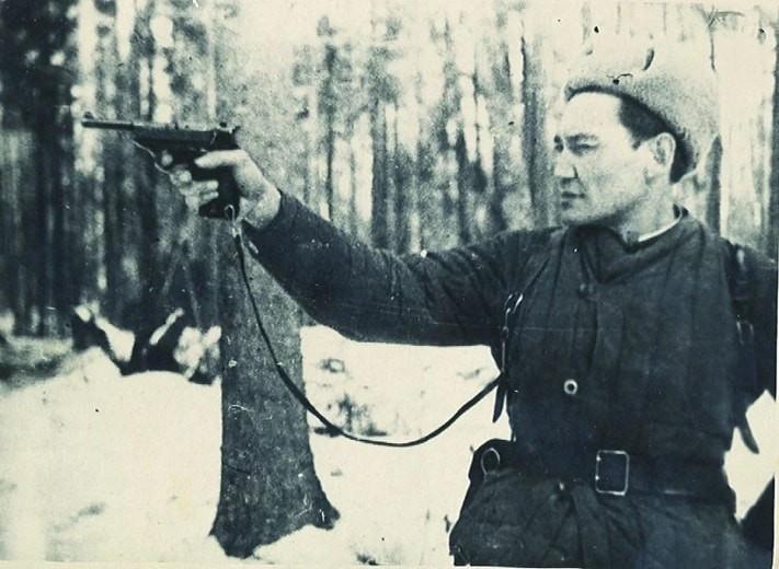 Бауыржан Момышулы – пример мужества и отваги, доблести и чести – Бакытжан Сагинтаев
