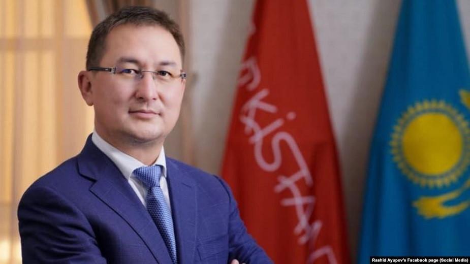 Их даже никто не знает: аким Туркестана высказался по поводу слов российских депутатов