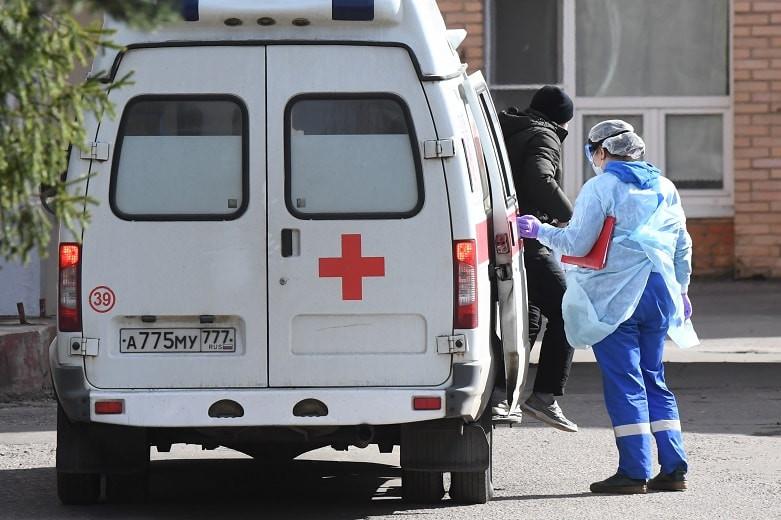 Коронавирус в России: снова рекорд по количеству зараженных