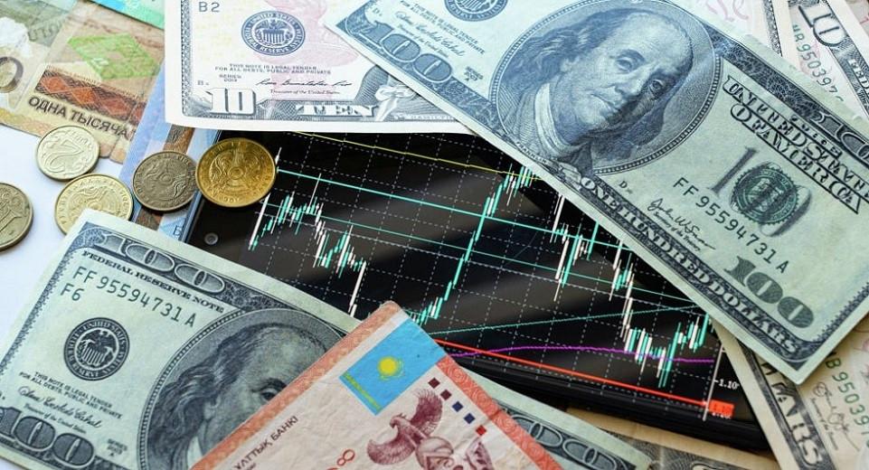 25 желтоқсанға арналған валюта бағамы