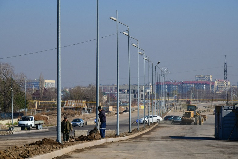 Бакытжан Сагинтаев: Дисбаланс между центром и окраинами Алматы будет преодолен