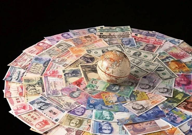 Курс валют на 3 января