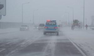 Метель в Казахстане: какие трассы закрылись из-за непогоды