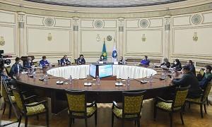 В Алматы прошел «круглый стол», где обсудили итоги выборов