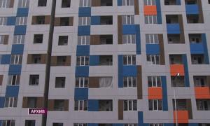 """Почти 4 тыс. квартир построили в Алматы за прошлый год по госпрограмме """"Нұрлы жер"""""""