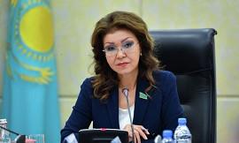 Дариға Назарбаева Мәжілістің Экономикалық реформалар жөніндегі комитеті құрамына кірді